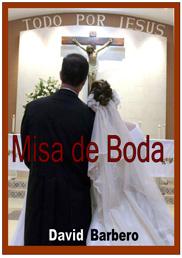 Misa de boda - David Barbero